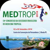 MEDTROP 2018 icon
