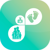 Newborn and Family icon