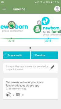 Newborn and Family poster
