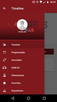 Congresso OAB/AC apk screenshot