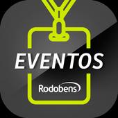 Eventos Rodobens icon