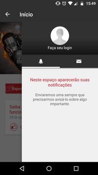Salão Duas Rodas apk screenshot