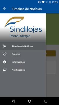 Sindilojas POA Eventos screenshot 1