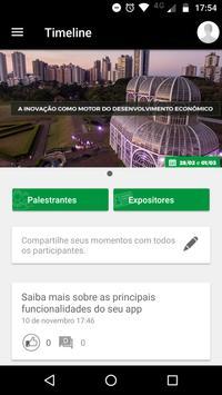 Smart City Expo Curitiba 2018 screenshot 1