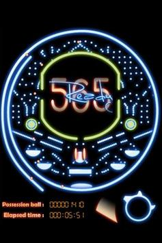 Simple Pachinko NEON apk screenshot