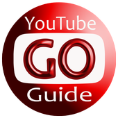 The Guide For YouTube Go icon