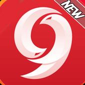 New 9App Market icon