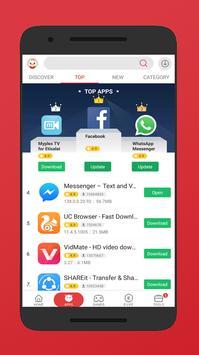 New 9App Market screenshot 1
