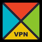 XVPN icon