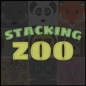 Stacking Zoo icon