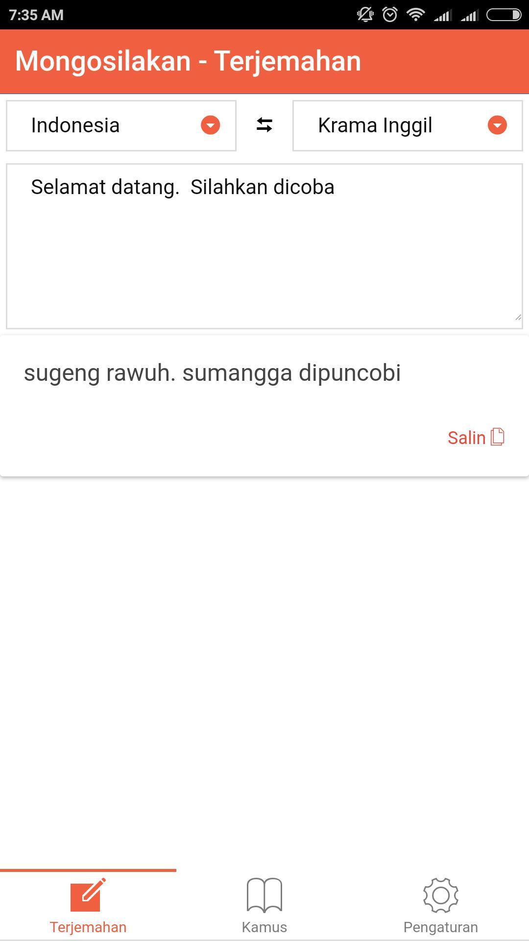 Translator Jawa For Android Apk Download