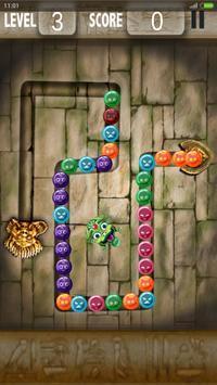 Monster Lost screenshot 1