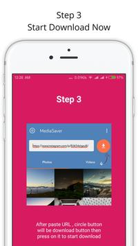 Video Downloader for Instagram apk screenshot