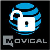 AT&T SIM Unlock - Mobile Phone USA & Mexico icon