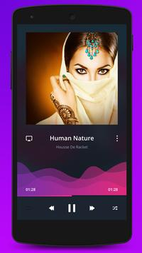 Free MP3 Music Download Player HD poster