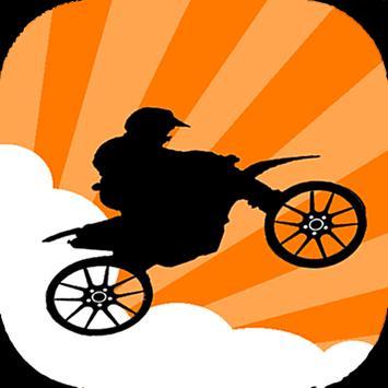 Happy Wheels Motobike 2 screenshot 2