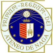 Ateneo de Naga University icon