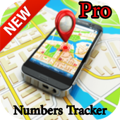 Location Mobile Numbers Tracker 2019(Sim Details) icon
