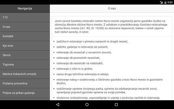GRC-NM apk screenshot
