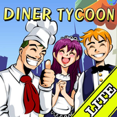 Download Game android Diner Tycoon Lite APK latest