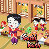 Install apk android Sushi Rush Free APK for free
