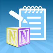 NannyNotes (Child Daily Sheet) icon