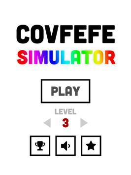 Covfefe Simulator screenshot 4