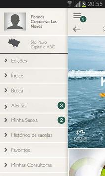 Revista Natura apk screenshot
