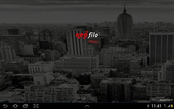 Neofilo Araç Takip Sistemi screenshot 7