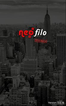 Neofilo Araç Takip Sistemi poster