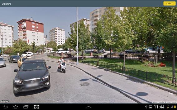 Neofilo Araç Takip Sistemi apk screenshot