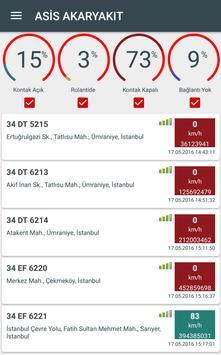 Neofilo Araç Takip Sistemi screenshot 1