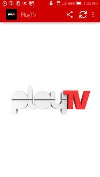 Play TV Blog poster