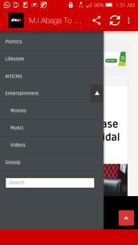 Play TV Blog screenshot 4