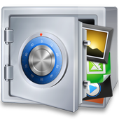 Vault - Hide Picture & Video icon