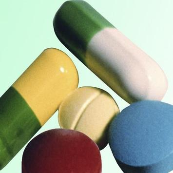 Лучшие лекарства poster