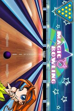 Magic Bowling LITE apk screenshot
