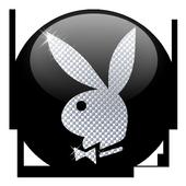 Playboy - Classic Metal icon