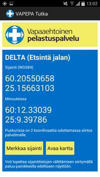 VAPEPA-Tutka screenshot 1