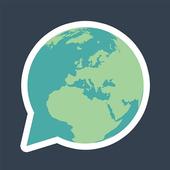 HelloEarth icon