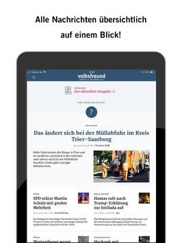 volksfreund apk screenshot