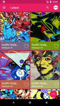 Graffiti Wallpapers screenshot 5