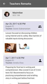StudentLogic Parents App screenshot 2