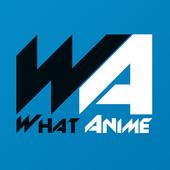 WhatAnime icon