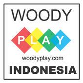 WoodyPlay icon