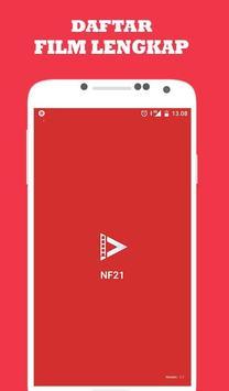 NF21 HD screenshot 2
