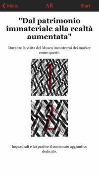 Museo dei Ferri Taglienti poster