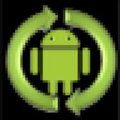 Rotaroid, Rotation Toggler icon