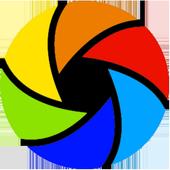 PhotoSNS icon