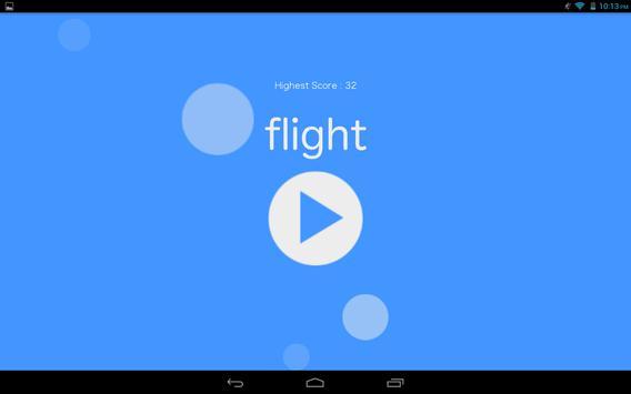 Flight screenshot 4